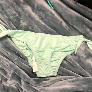Zinke bikini bottom